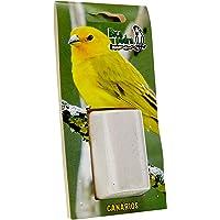 Bica Pedra Peq.para Passaros Canarios Tudo Pet Para Pássaros