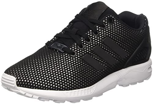 d1090b135b9e adidas Women s Zx Flux Low-Top Sneakers  Amazon.co.uk  Shoes   Bags