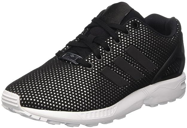 finest selection 93a94 c523a adidas Damen ZX Flux Sneakers Amazon.de Schuhe  Handtaschen
