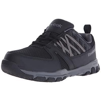 Reebok Work Women's Sublite Work RB416 Athletic Safety Shoe: Shoes