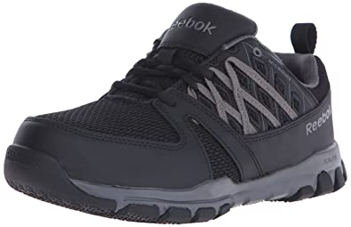 a6b84791835 Amazon.com  Reebok Work Women s Sublite Work RB416 Athletic Safety ...