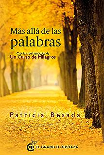 Más allá de las palabras (Spanish Edition)