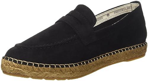 Womens Loafer/Slipper Espadrilles Fred De La Bretoniere 99r3oqXGs