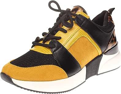 Sneakers La Strada 1807433 Negro