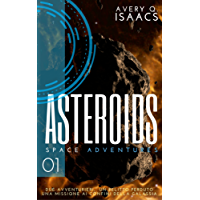 Asteroids (Space Adventures Vol. 1)