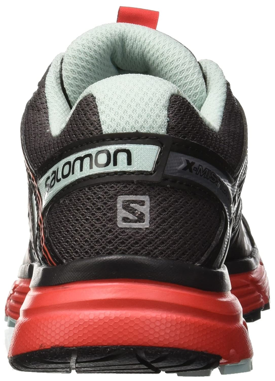 Salomon B078SZ25SM Women's X-Mission 3 W-w B078SZ25SM Salomon 6.5 M US|Magnet/Black/Poppy Red c547d6
