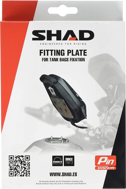Black Shad X010PS