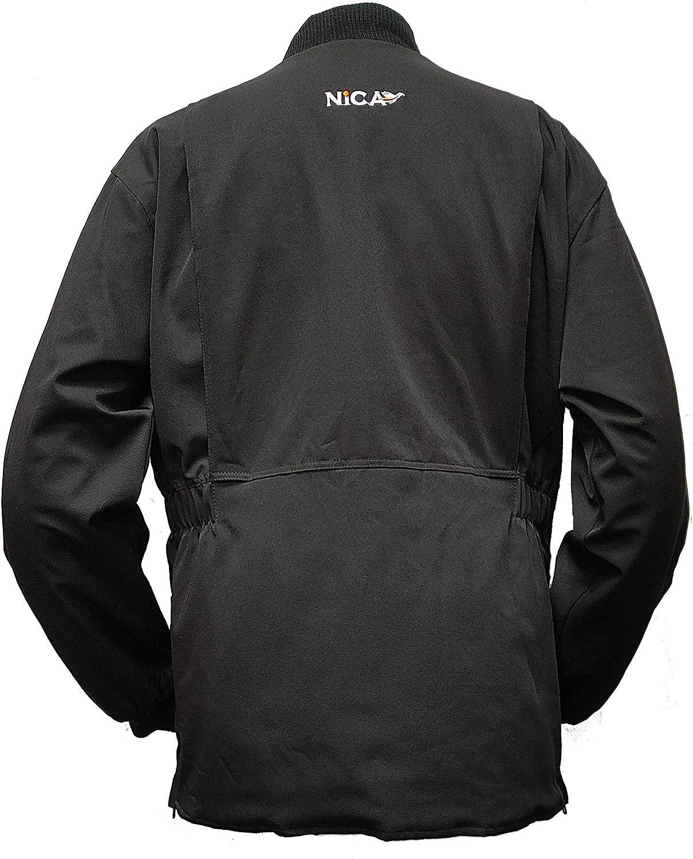 Nica Design7 Shooting Jacket