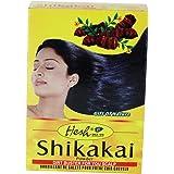 HESH - Poudre de Shikakai Soin apaisant en cas de pellicules et de cheveux fins et clairsemés