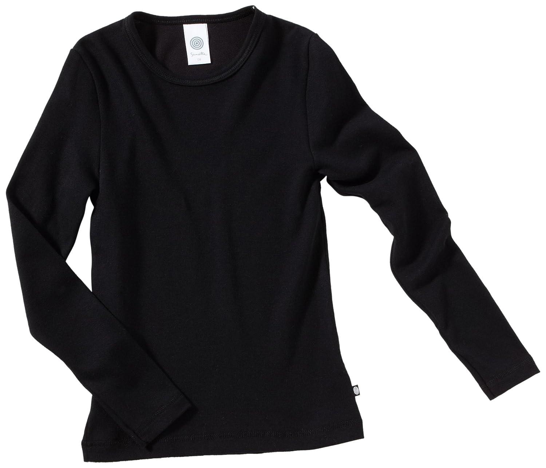 Sanetta Unisex - Kinder Unterhemd 342816