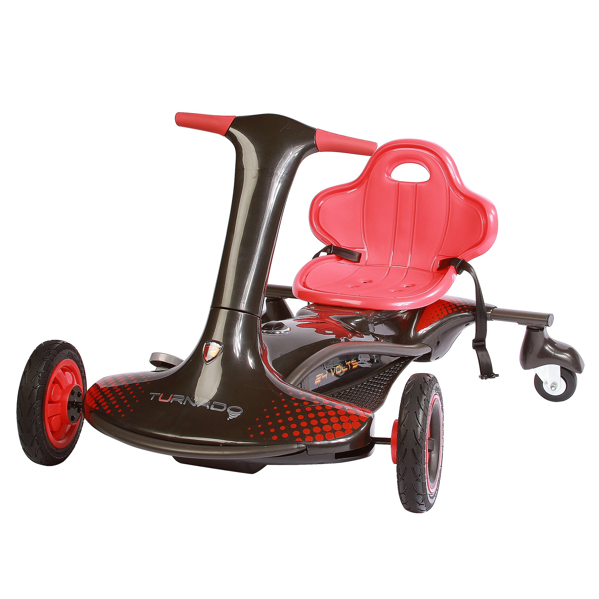 Rollplay Turnado 24-Volt Battery-Powered Ride-On by Rollplay (Image #3)