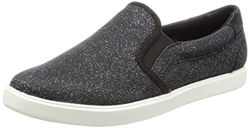 2502ff4aceff crocs Women s Citilane Black Shimmer Sneakers-W5(203545)  Buy Online ...