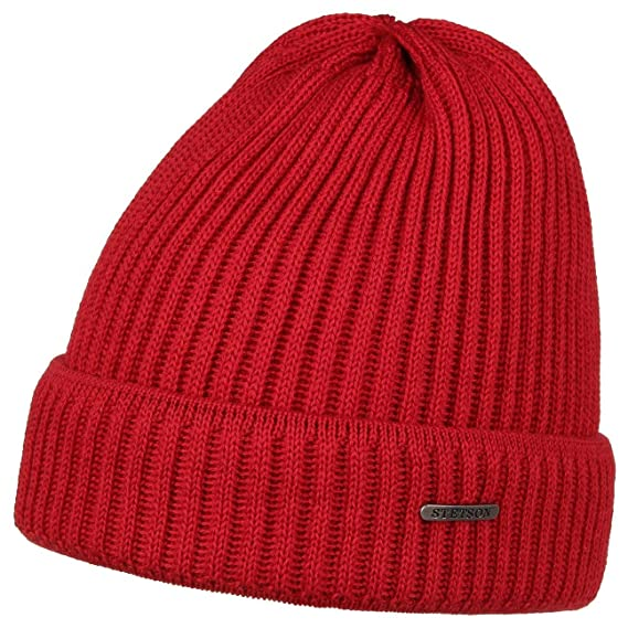 b409f355203 Stetson Parkman Knit Hat Women Men