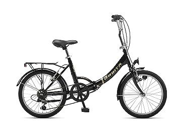 "Orbita eurobici 6 velocidad bicicleta plegable con ruedas de 20 "", ..."