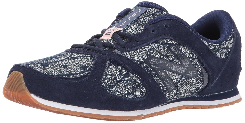 New Balance Women's 555v1 Sneaker Lace B01N552QLK 85 B US|Pigment/Denim Lace Sneaker 7ad953