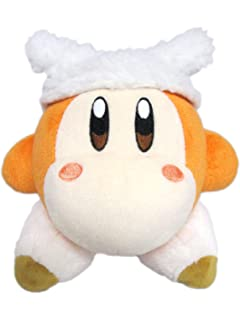 Waddle Dee (Sheep) Kirby stuffed height 4