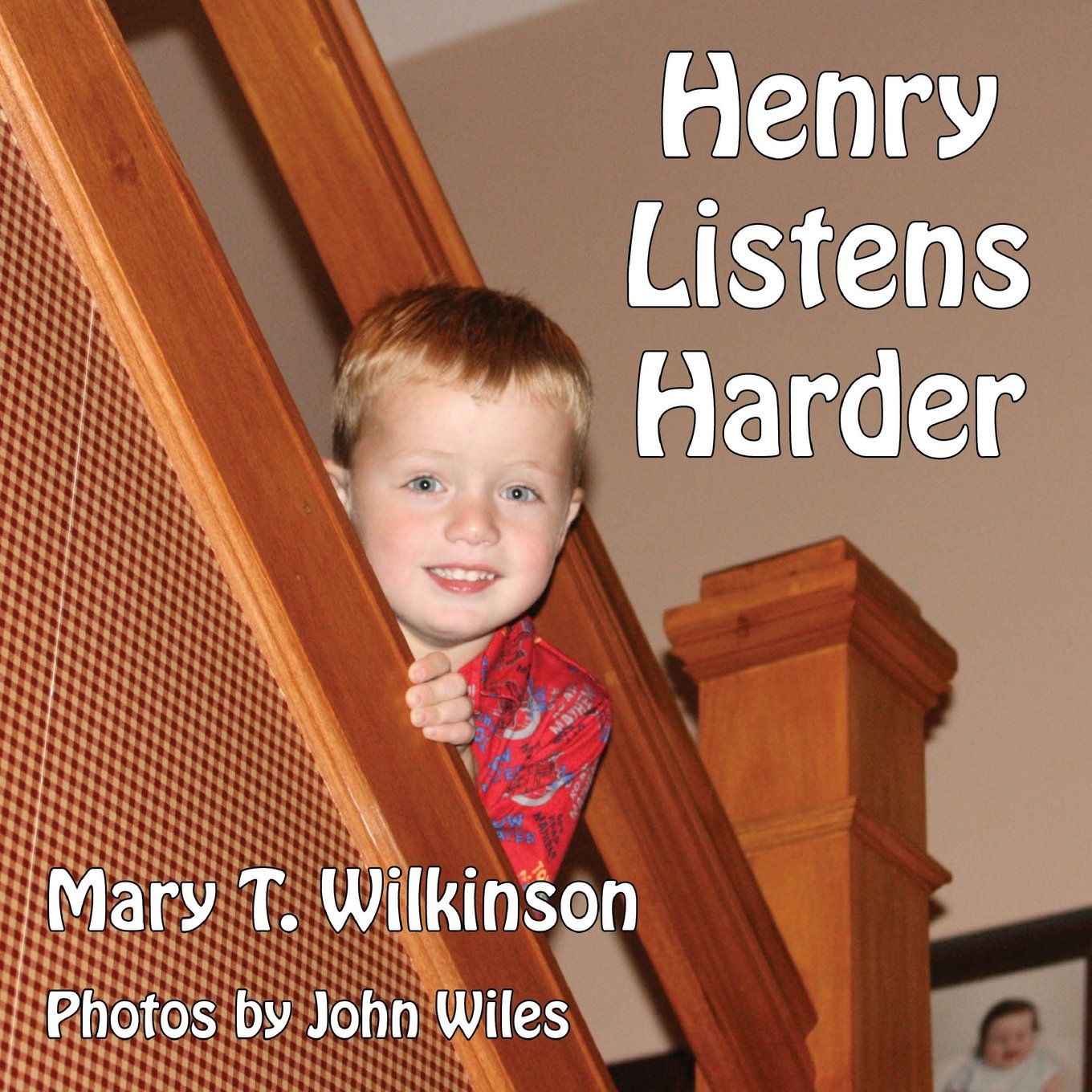 Download Henry Listens Harder ebook