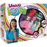 Splash Toys - 30493 - Kit De Loisirs Créatifs - Weavy Loops - Big Set