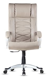 AR Enterprises Apollo High Back Chairs (Grey)