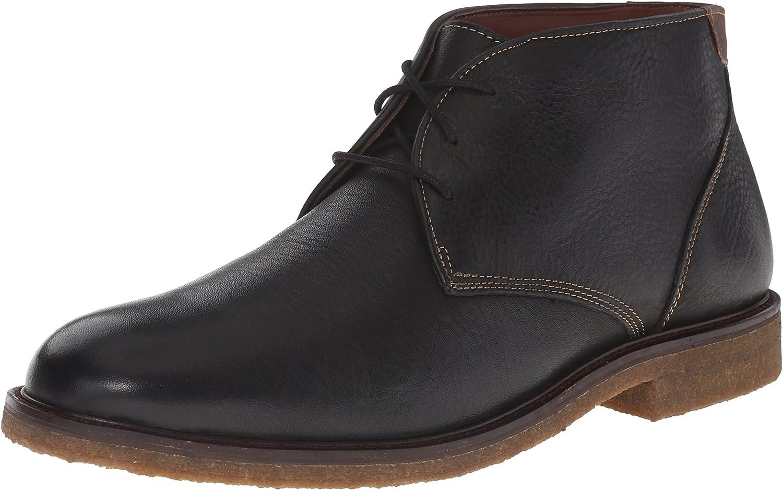 johnston & murphy men's boots