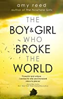 The Boy And Girl Who Broke The World (English