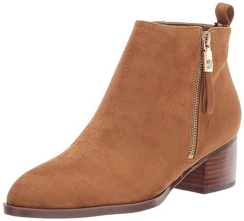 766e00d77dd092 Tommy Hilfiger Frauen Stiefel  Amazon.de  Schuhe   Handtaschen