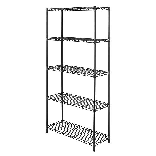 basement storage shelves  amazon com