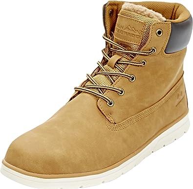 High Colorado Jamie Leisure Shoes Unisex Camel Schuhgröße 44 2017 Schuhe ZxS0DGn