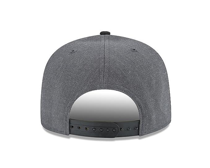 Amazon.com   New Era MLB Baltimore Orioles Heather 9Fifty Snapback ... 1477e21d6