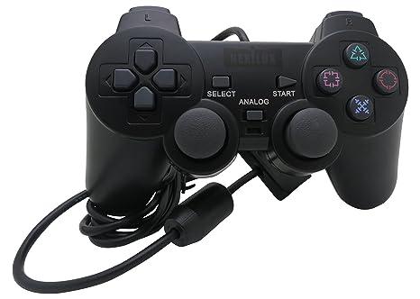 ps2 controller an ps1