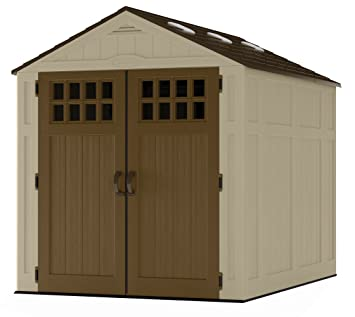 Garden Sheds X Shed To Decorating