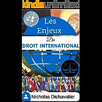 Les Enjeux du Droit International (French Edition)