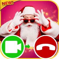 Santa Claus Phone Call & Chat! + Video Messages OMG HE ANSWERED 2020 - FAKE TEXT MESSAGE - PRANK