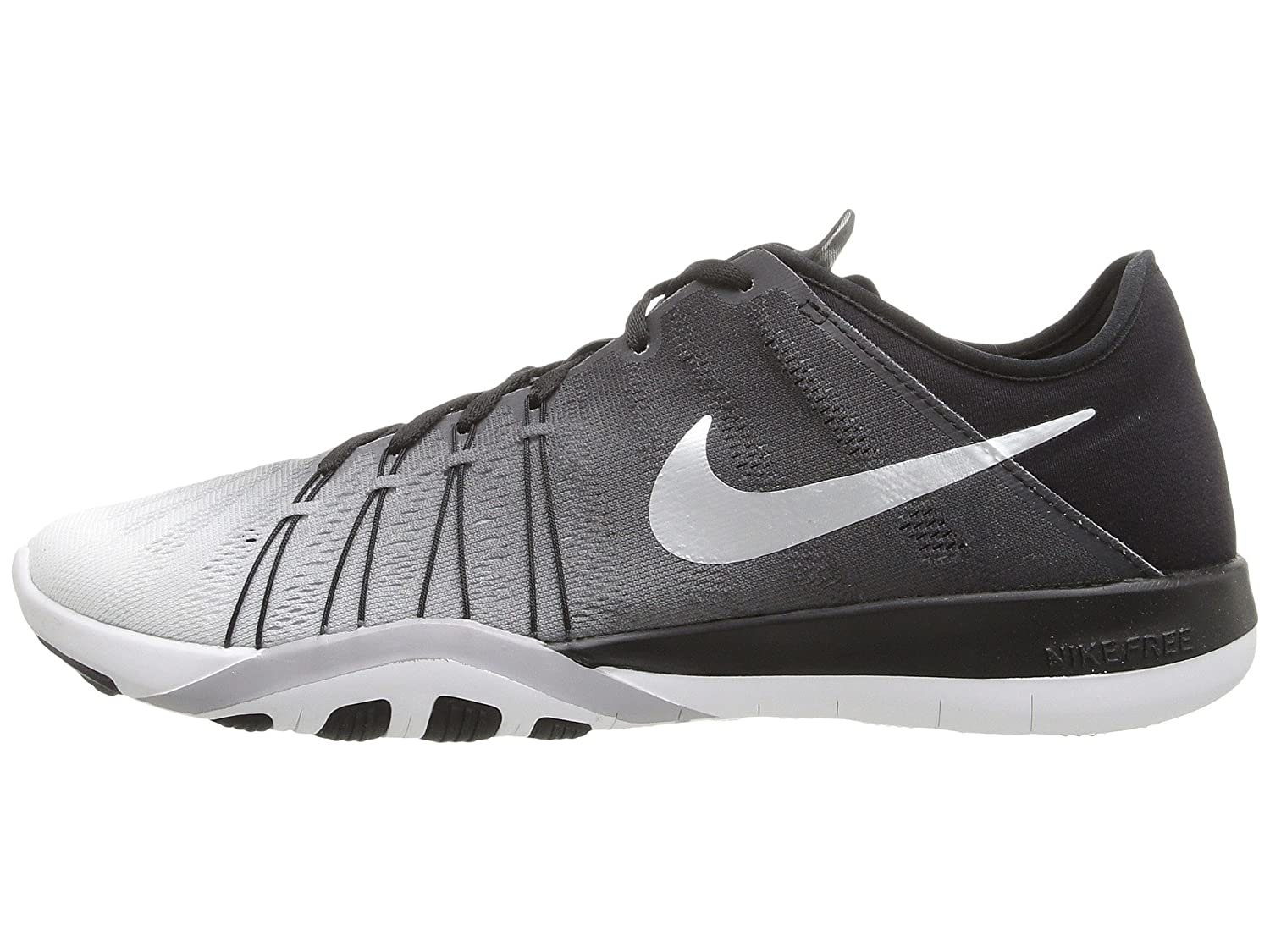 Nike FREE TR FIT 3 negro