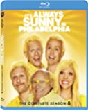 It's Always Sunny in Philadelphia: Season 8 [Blu-ray]