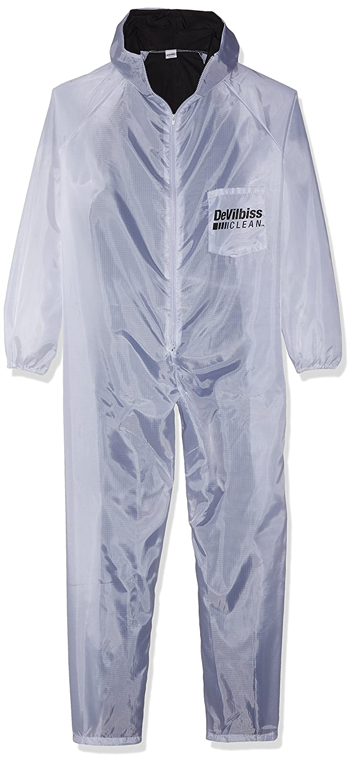 Large DeVilbiss Reusable Coverall 803597