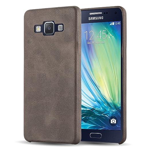 2 opinioni per Cadorabo – Retrò Vintage Samsung Galaxy A5 (5) (Modello 2015) Hard Cover Slim