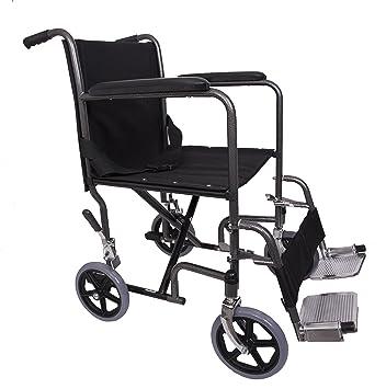 Silla de ruedas Angel Mobility (AMW0011), ligera, de ...