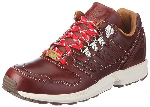 Adidas OriginalsZX 8000 - Zapatillas Hombre, Color Marrón, Talla 36 2/3 EU: Amazon.es: Zapatos y complementos