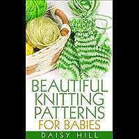 Beautiful Knitting Patterns for Babies