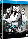 Lost Girl: Seasons 5 & 6 [Blu-ray]