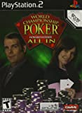 World Championship Poker: All In - PlayStation 2