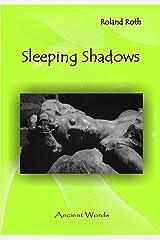 Sleeping Shadows: Liebesgedichte (German Edition) Kindle Edition