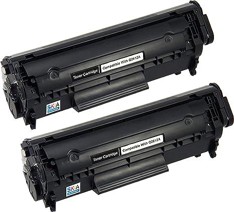 Amazon.com: Skia - Cartucho de tóner para impresora Canon ...