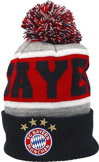 M/ütze Kinder FC Bayern
