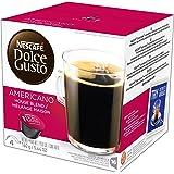 Nescafé 雀巢咖啡 Dolce Gusto美式咖啡胶囊 48单份胶囊(48杯)48粒