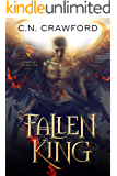 Fallen King (Court of the Sea Fae Book 2)