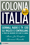 Colonia Italia: Giornali, radio e tv: così gli inglesi ci controllano. Le prove nei documenti top secret di Londra