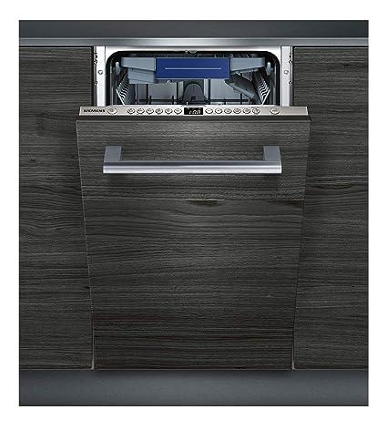 Siemens iQ300 SR636X00ME lavavajilla Totalmente integrado 10 ...