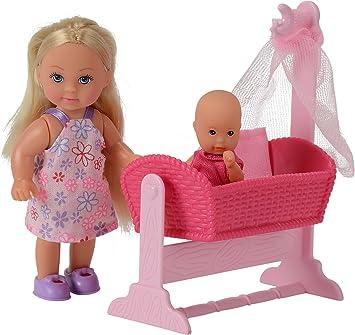 amazon bambole love evi